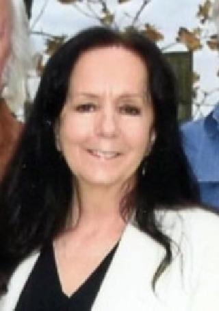 Mary Otremba