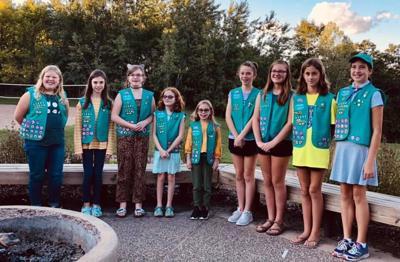 gen eg girl scouts