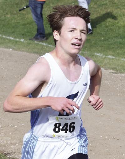 Runners return to Gale Woods for Metro West championships