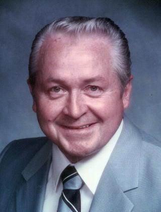 """Ivan """"Ike"""" N. Paulson"""