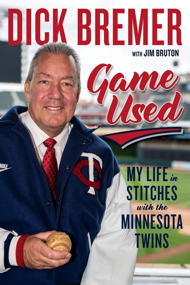 Bremer hits a homerun with his first book