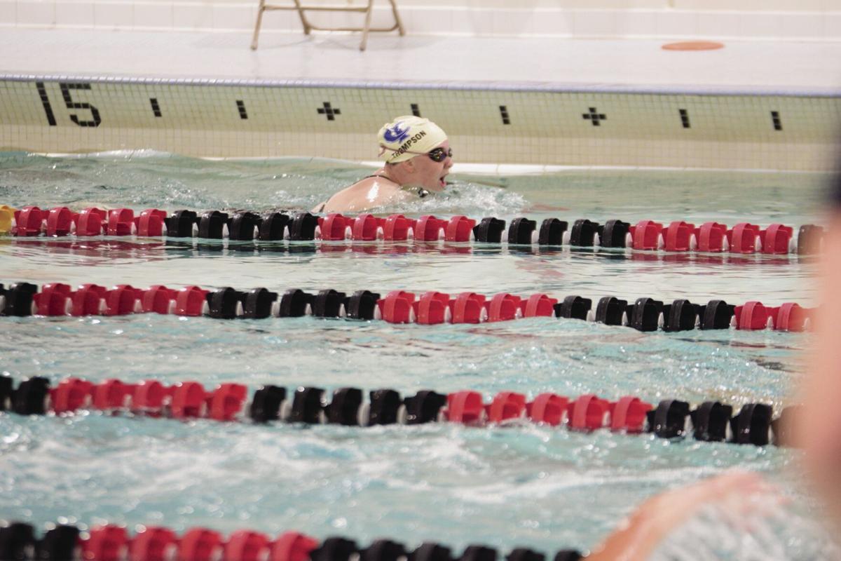 C-I Swim