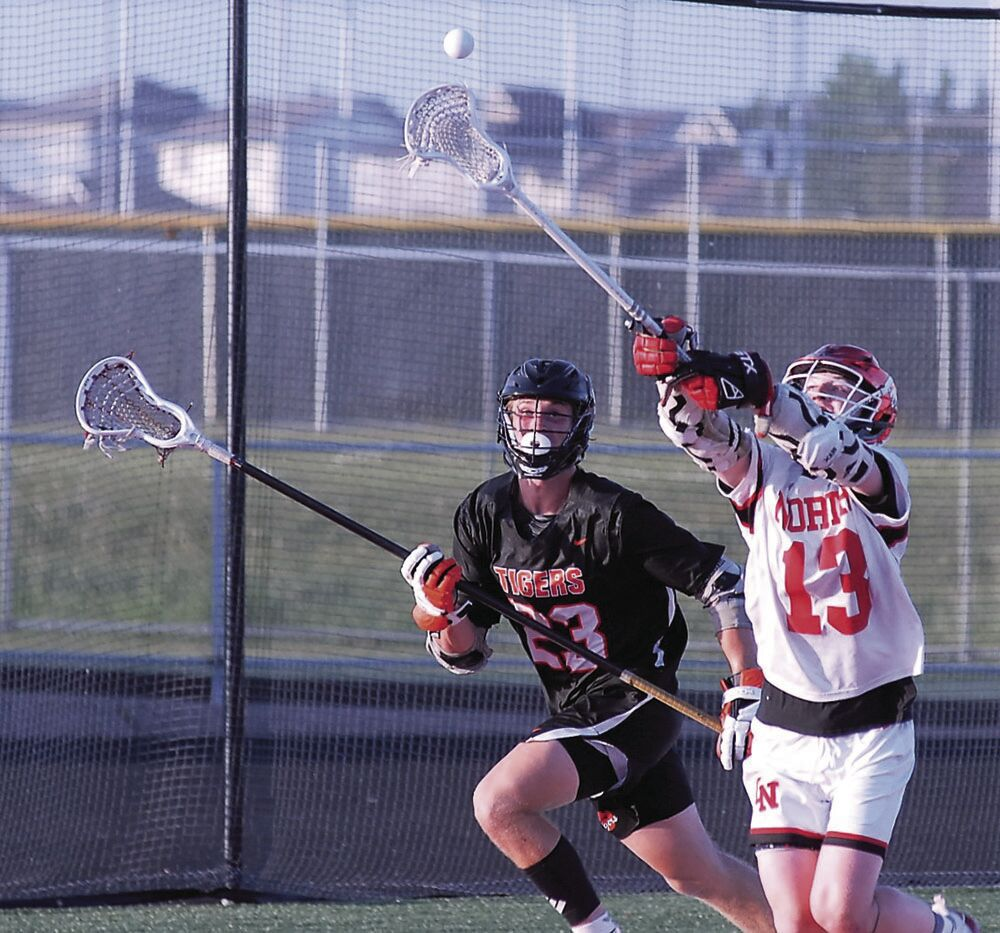 Lakeville will hang its banner at state lacrosse tourneys