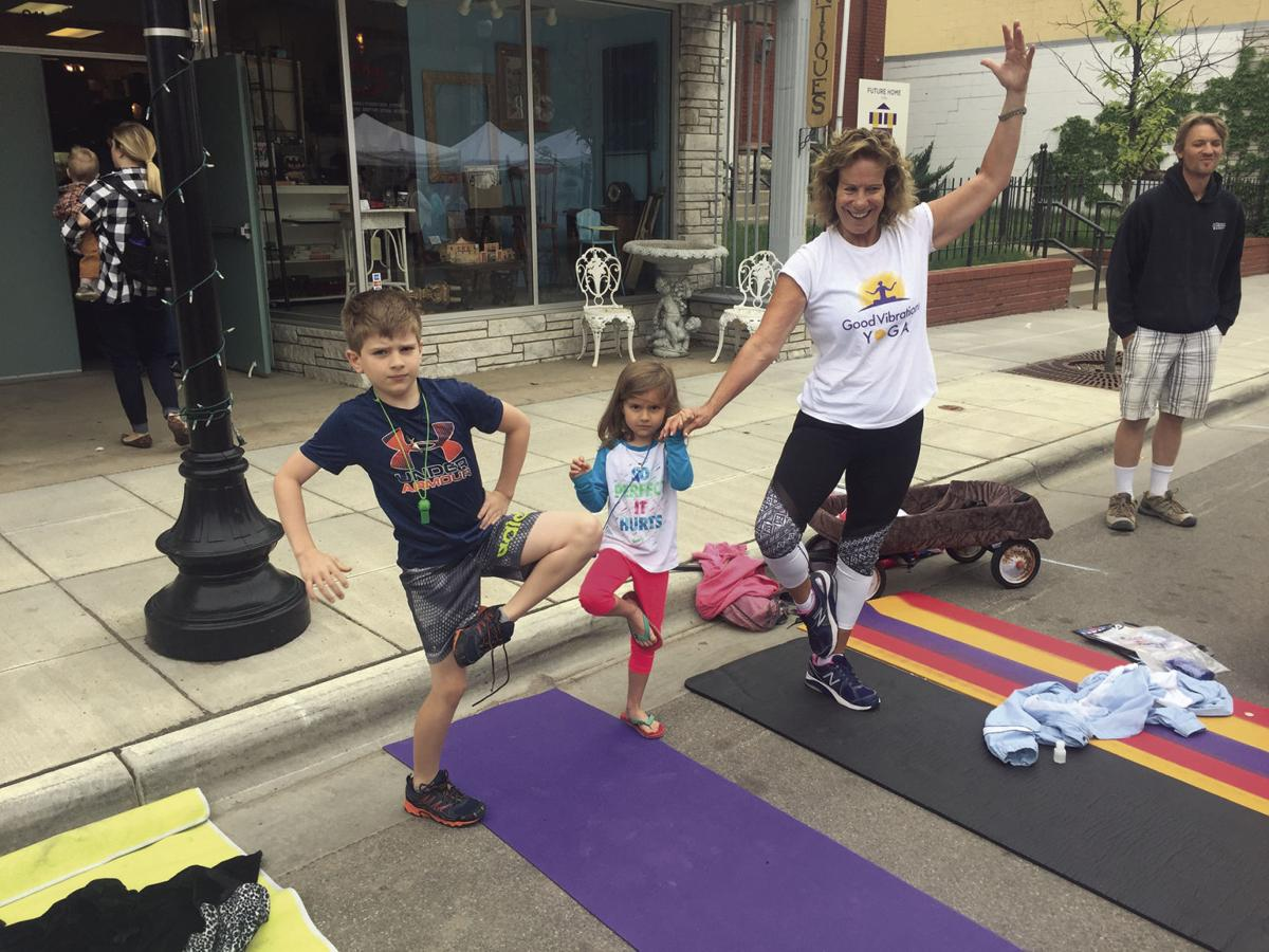 7th to 12th avenues come alive for Mainstreet Day
