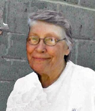 Norma Jean Fox