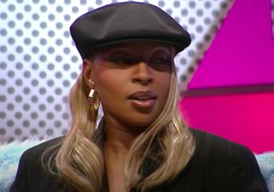 """Mary J. Blige: My Life"""