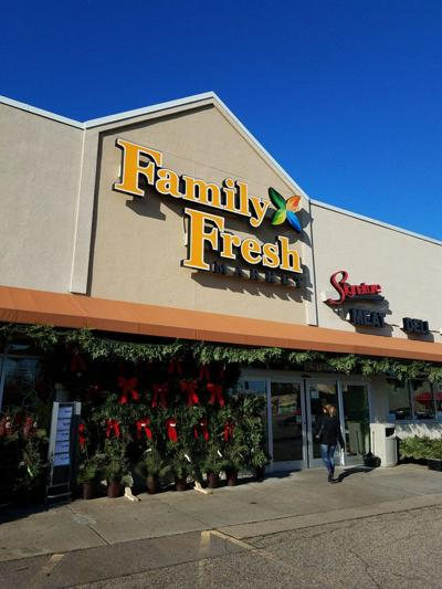 Family Fresh Market in Farmington closing Dec. 20