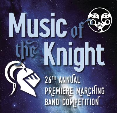 Music of the Knight competition set for Sept  29 | Free