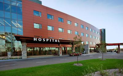 Maple Grove Hospital continues to deliver care during pandemic