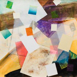 Worth a thousand words: Artist's abstract photography among the many works currently on display at Minnetonka Center for the Arts
