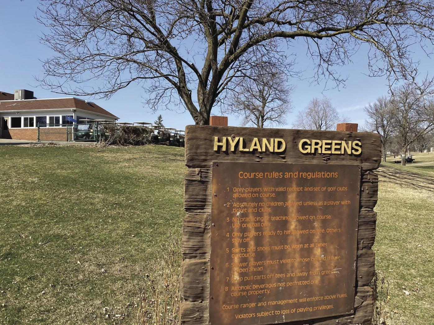 Hyland Greens