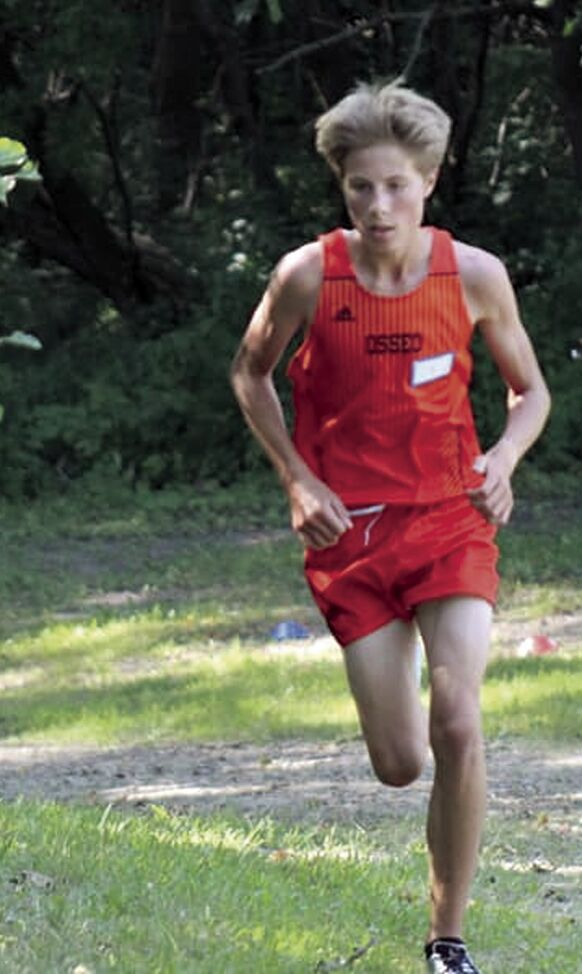 Osseo runners enjoy long-awaited return to competition