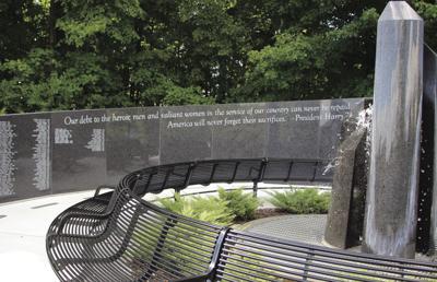 Plymouth Veterans Memorial