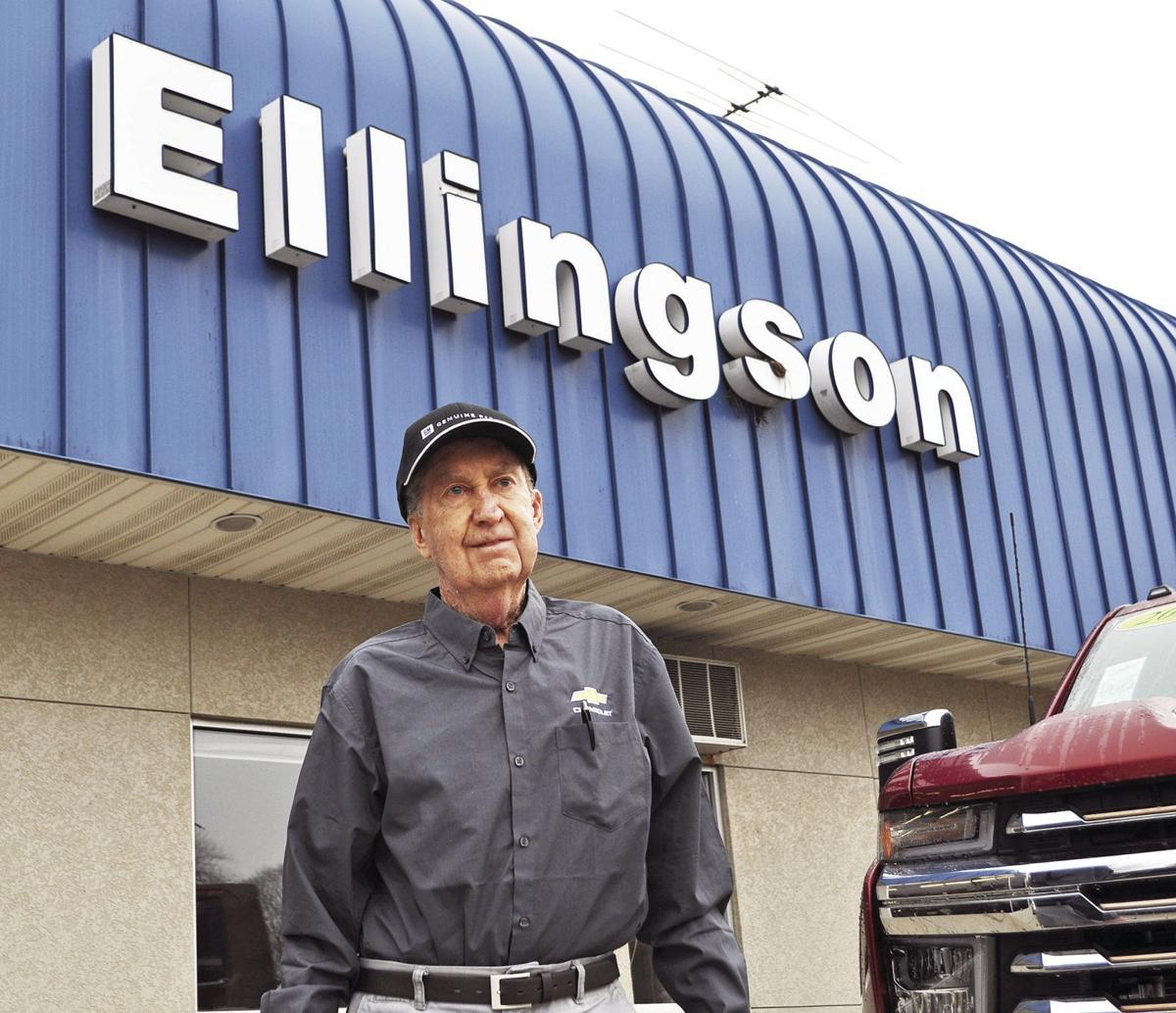 Chuck Ellingson