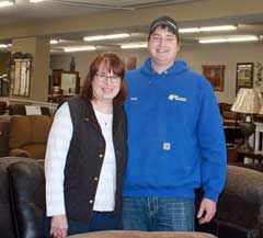 Lin Furniture In Little Falls Welcomes New Owner After 19 Years