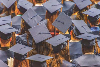graduation MT