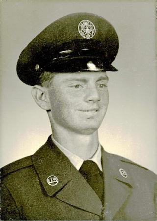 Frank P. Vetsch, Jr.