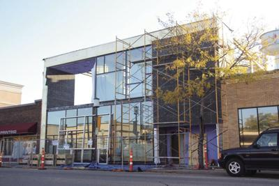 Travail Set To Open Rooftop Dining Space Crystal Robbinsdale Hometownsource Com