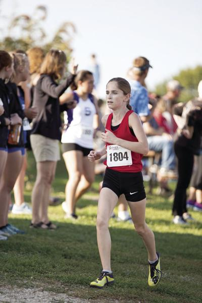 Notebook: New site for Applejack Invitational cross country