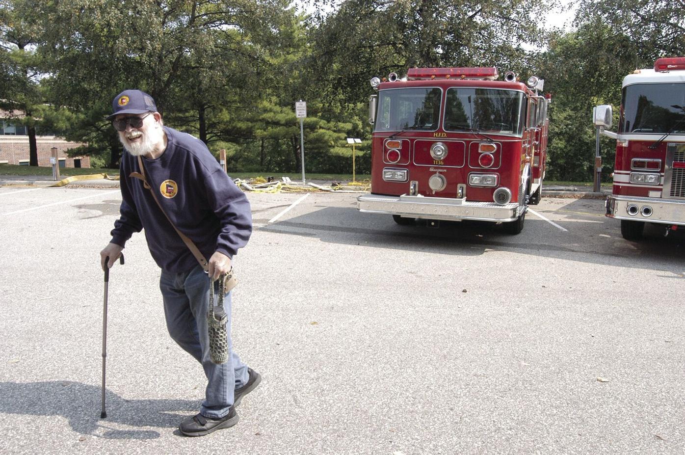 Burnsville Fire Muster marks 40th