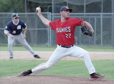 Town ball roundup: Bandits take their first loss