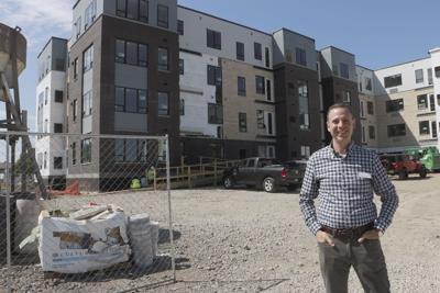 Adam Kienberger - New Rosemount Community Development Director