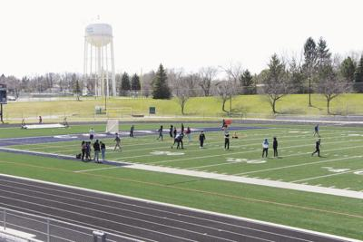 New Hope extends trial period with Robbinsdale Schools for Cooper stadium