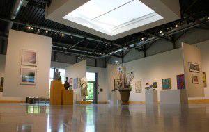 Art of the Garden exhibit open at Minnetonka Center for the Arts