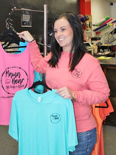 Mama Bear Apparel thrilled to offer customers more