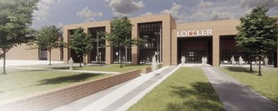 Loffler Cos. plans to move headquarters to former Sam's Club in St. Louis Park - 1
