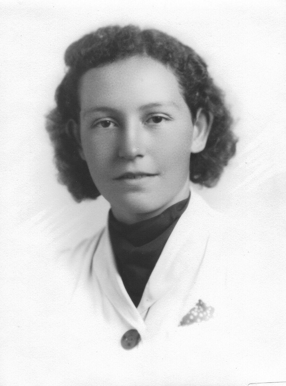 Dorothy Hafer-Johnson