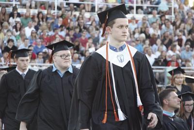 fhs graduationi