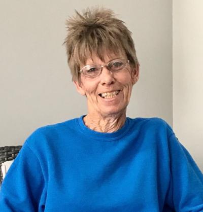 Beth Ann Wickoren