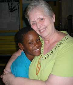 Loving the outcast: One woman's call to run an orphanage in Jamaica