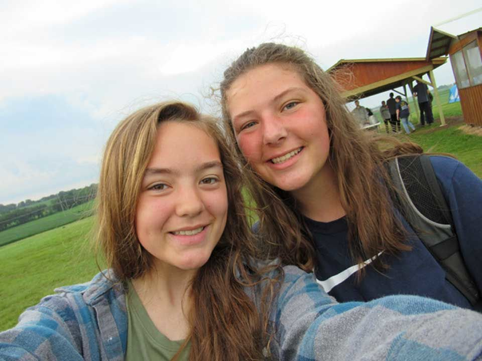 Pierz cousins grow in faith and life skills on mission trips