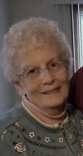 Mary Lou Tabor