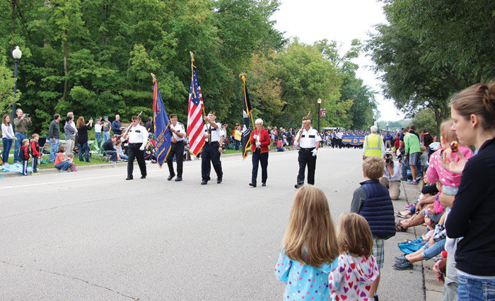 Plymouth on Parade set for Saturday, Sept. 23