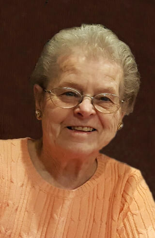 Bernadine Jeanette Bartkowicz