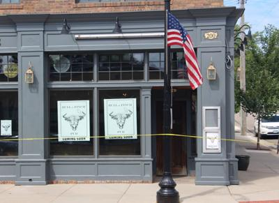Bull and Finch Gastropub takes over former Irish pub space