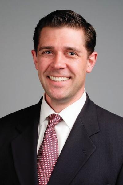 Andrew Carlson