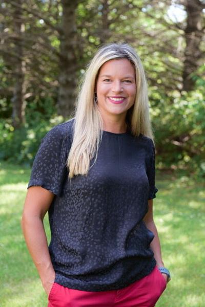 Otsego Mayor: Tina Goede