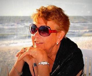 Barbara Myrtle Swanson