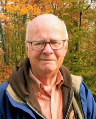 Charles McMurray, 87