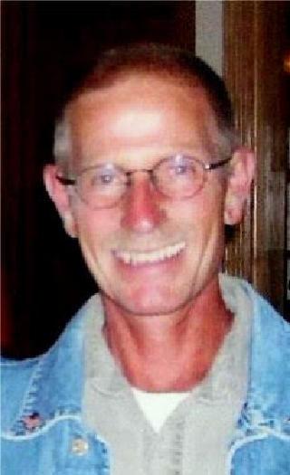 Joel D. Strate