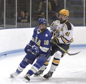 MN H.S.: Stars Look To Continue Momentum In Year 2 With Griswold