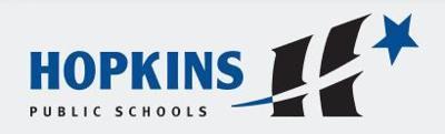 Hopkins Public Schools logo
