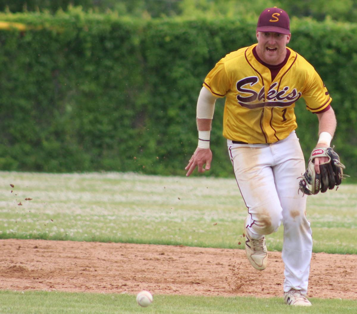 Skis Smash Jays In Victory League Opener Sports Hometownsource Com