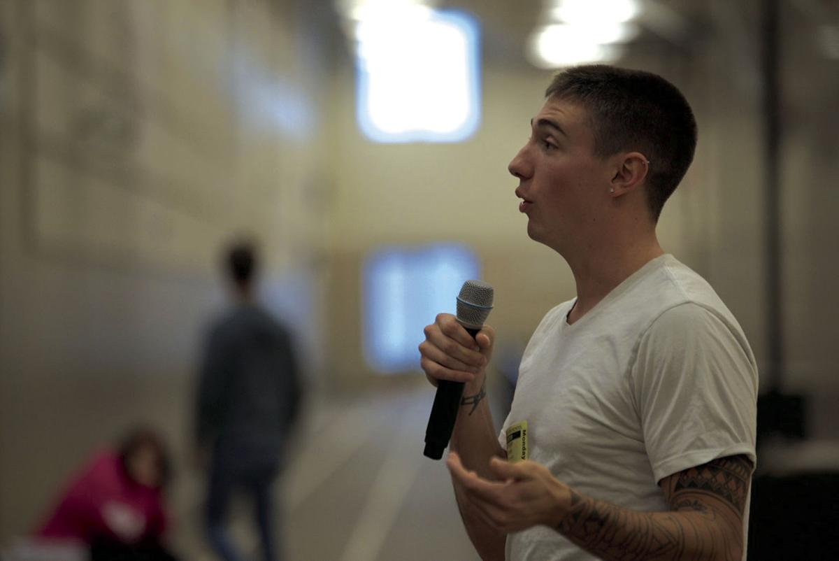 'Truth' be told: teens participate in substance abuse prevention