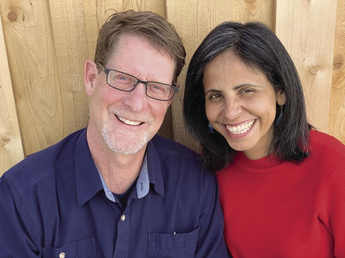 Gene and Keidy Palusky