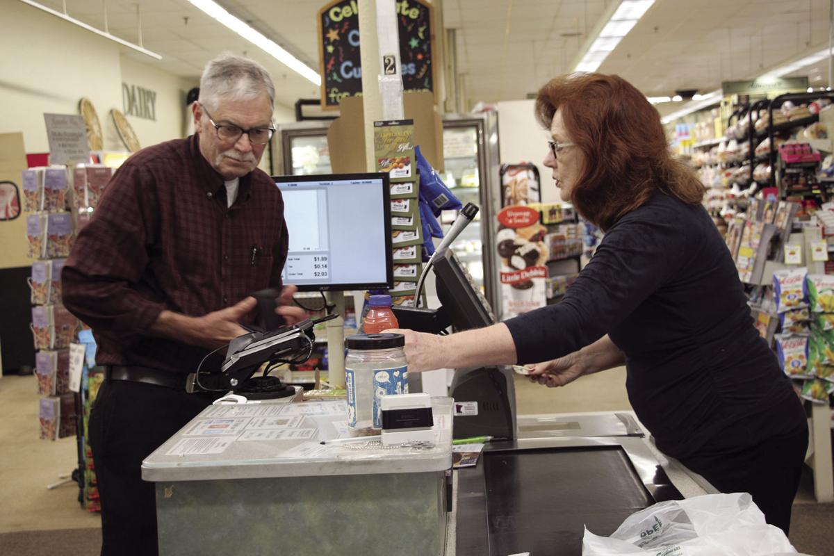 Almsted's Fresh Market is here to stay